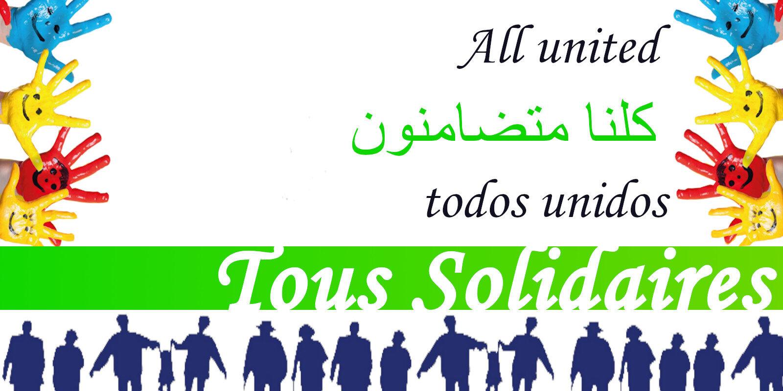 La solidarité sous toutes ses formes
